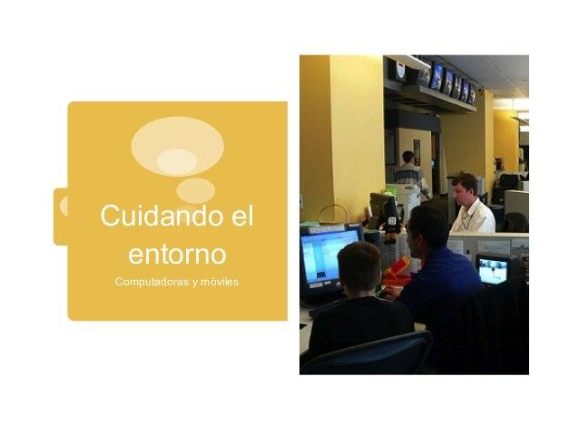 Protección de equipos, documentos y contraseñas Slide 3