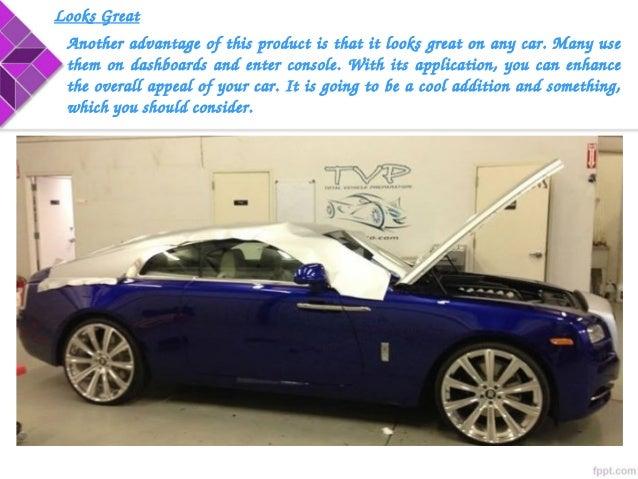 Custom Car Paint >> Protect Your Vehicle Paint With Custom Car Wraps