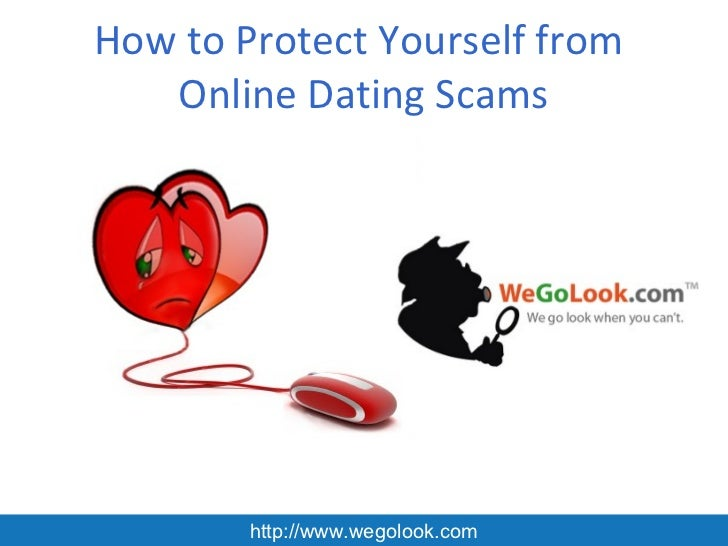 How to beat online dating scammer