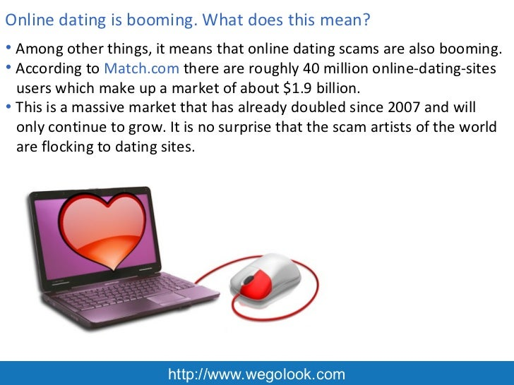 Online Dating What It Really Means