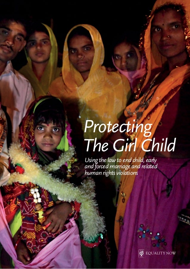 Protecting The African Woman By Blurring The Gender Lines: Protecting The Girl Child