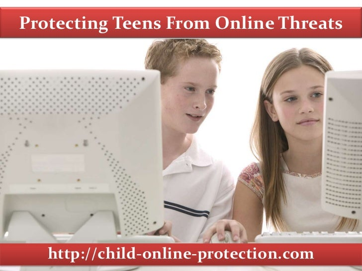 Protecting Teens From Online Threats<br />http://child-online-protection.com<br />
