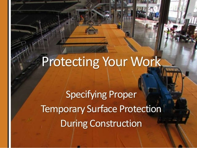 Protecting Your Work Surface Protection Education From Skudo