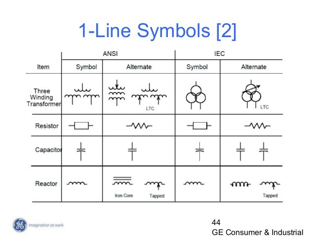 single line diagram of electrical power system pdf