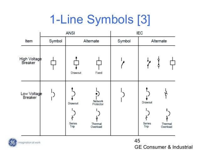 ansi electrical single line diagram symbols somurich com