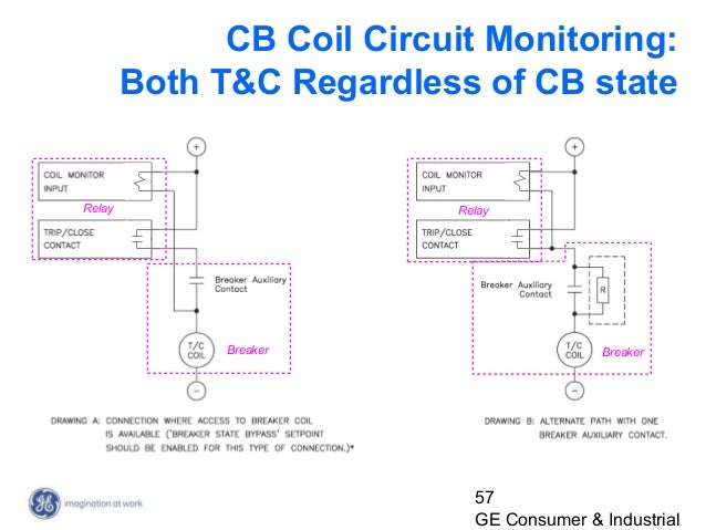 power system protection basics circuit 46 57 ge