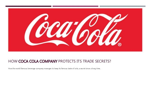 protection of trade secret Ohio law has long recognized an employer's right to protect information that  qualifies as a trade secret for many years trade secret information was protected .