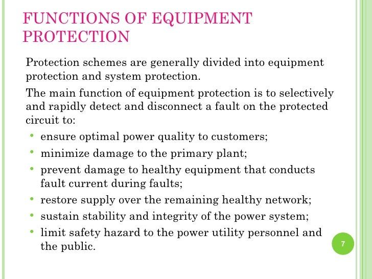 ADVANCED POWER SYSTEM PROTECTION PDF DOWNLOAD