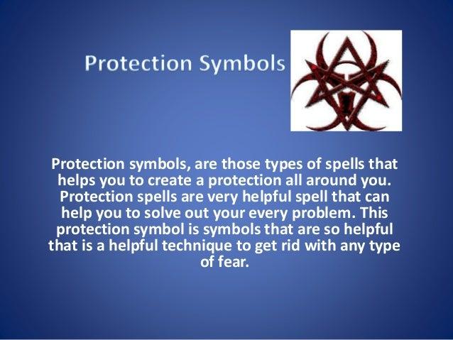 Protection Symbols 9521717079