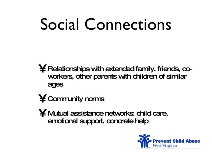 Strengthening Families Overview