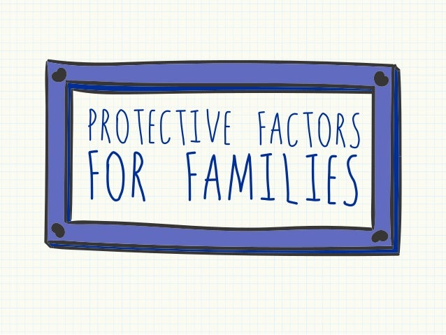 Protective Factors for Families
