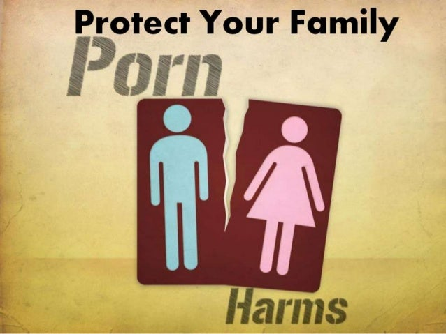 Protect your Family from Pornography
