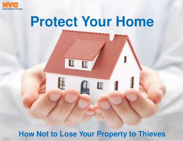 Excellent Protect Your Home From Deed Fraud Home Interior And Landscaping Eliaenasavecom