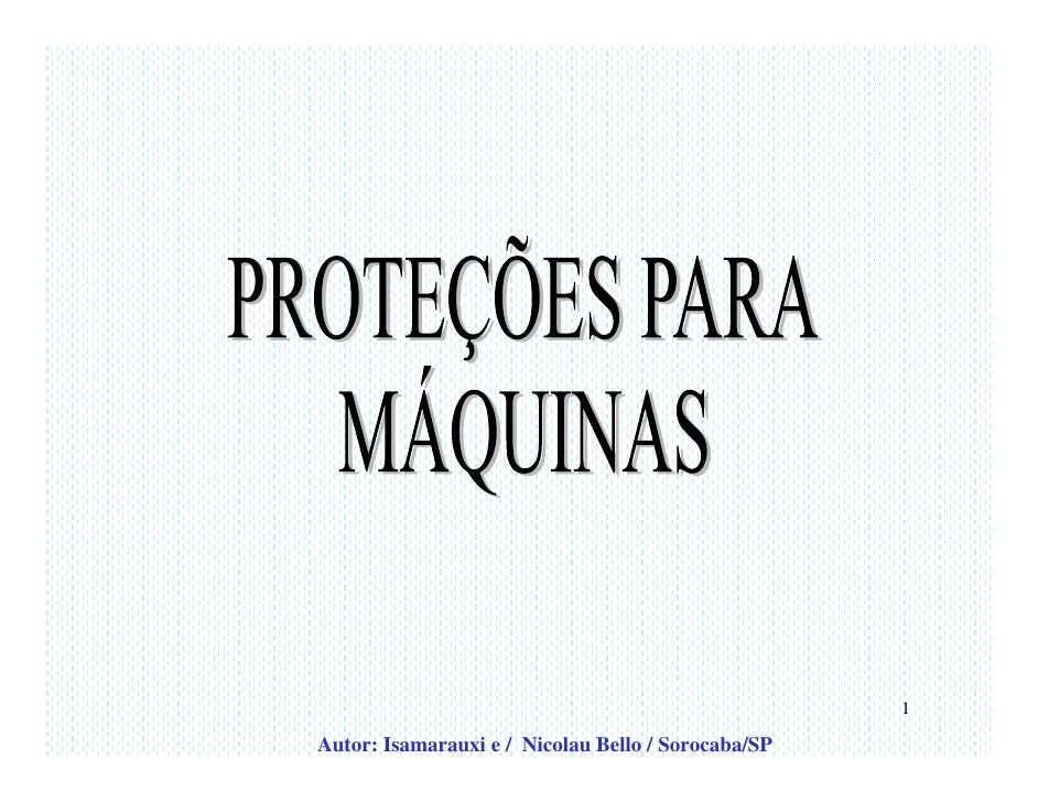 1  Autor: Isamarauxi e / Nicolau Bello / Sorocaba/SP