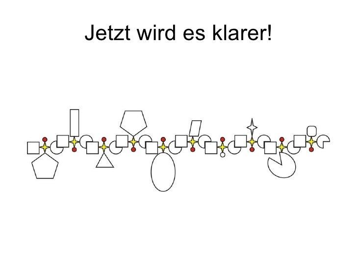 Proteinbau - Aufbau von Proteinen Slide 3