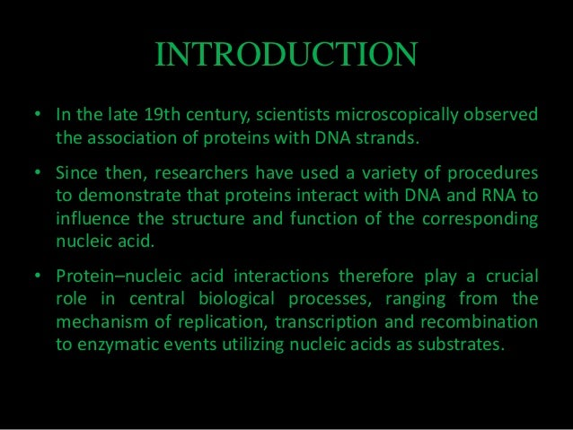An Introduction to Molecular Biology/DNA the unit of life