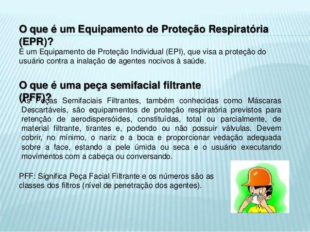 c7e41e9ec46fe Proteção respiratória   Peça Semi-Facial filtrante PFF3