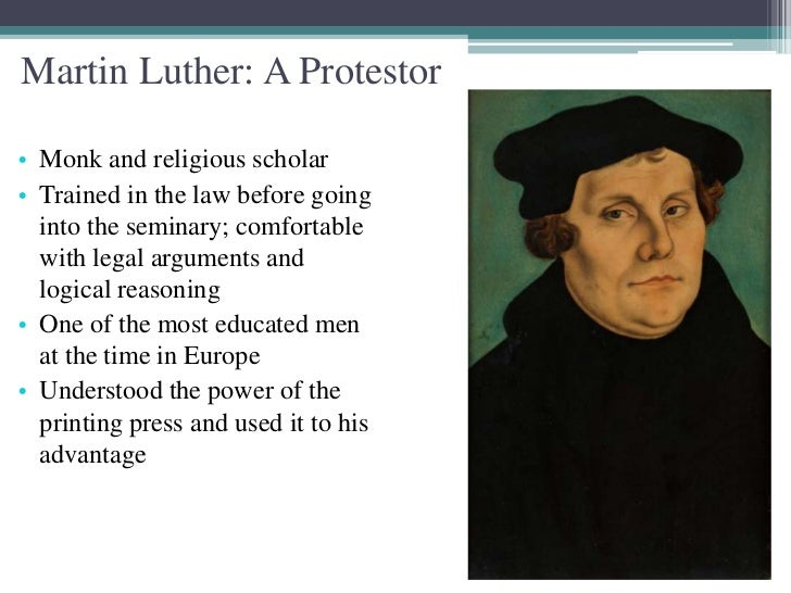 the consequences of the protestant reformation The protestant reformation  you will have a better understanding of the effects of martin luther's reformation on the peasants in germany  the reformation's impact on germany: .