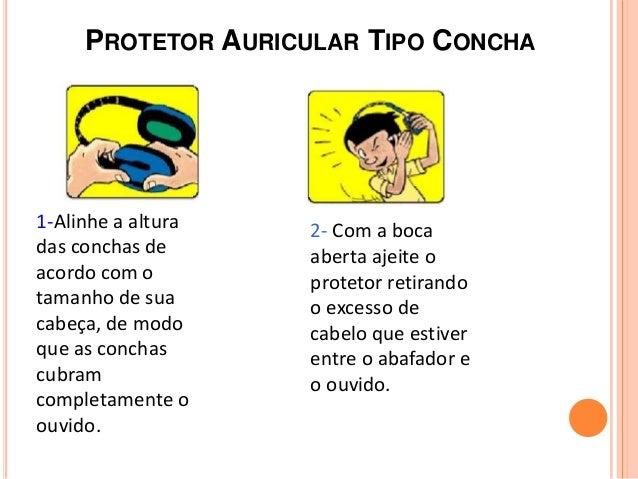 ab7814252218b PROTETOR AURICULAR TIPO ...