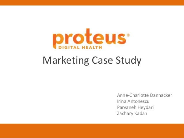 marketing case studies for interviews