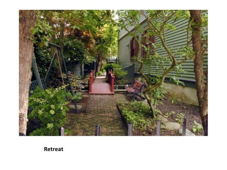 Retreat <br />