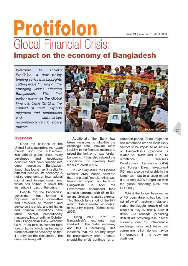 the impact of the global financial The impact of the global financial crisis on banking globalization author/editor: stijn claessens neeltje van horen publication date: october 27, 2014  electronic access: free full text.