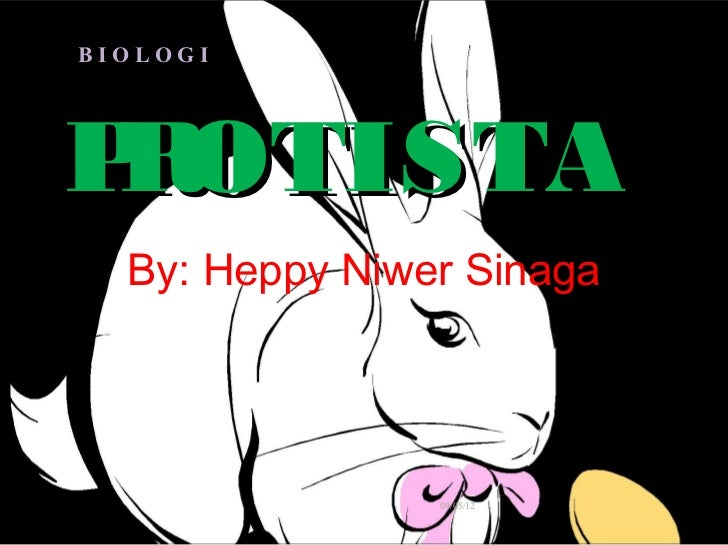 BIOLOGIP OTISTA R  By: Heppy Niwer Sinaga                09/05/12