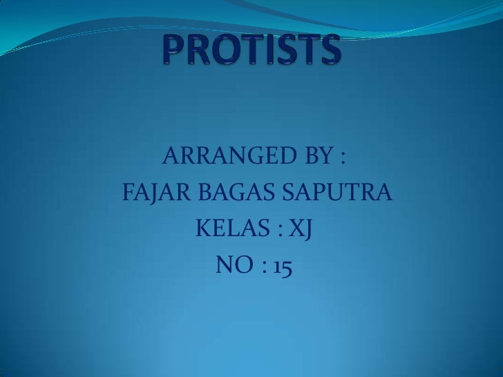 ARRANGED BY :FAJAR BAGAS SAPUTRA      KELAS : XJ       NO : 15