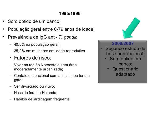Toxoplasmose- Ciclo de vida