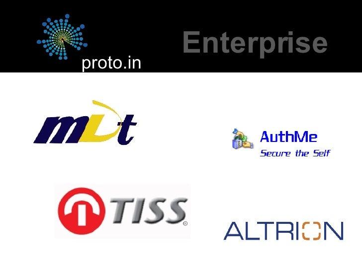 proto.in Enterprise