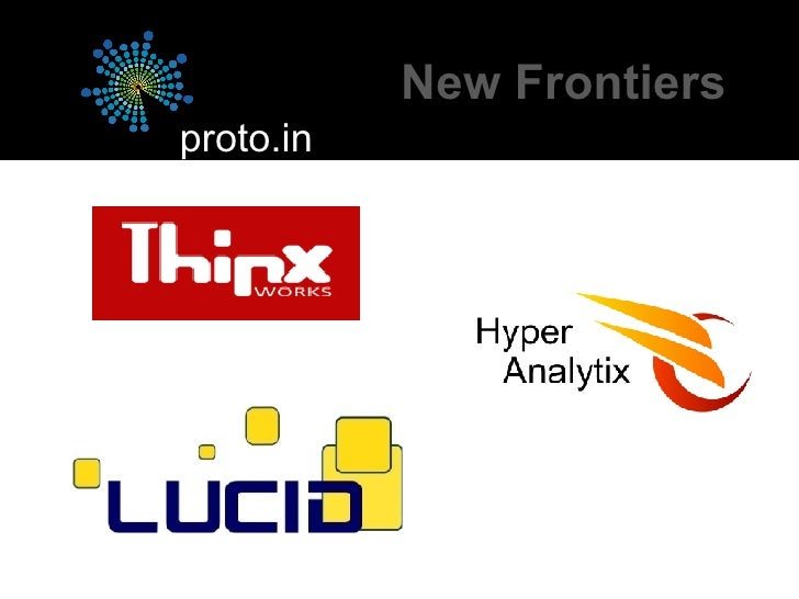 proto.in New Frontiers