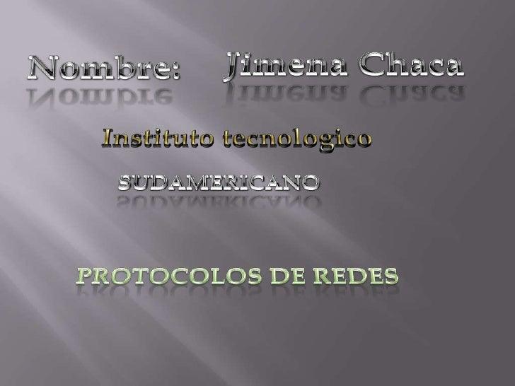 LA FUNCIÓN DE LOS PROTOCOLOS:     CUANDO    PIENSE EN PROTOCOLOS DE RED RECUERDE ESTOS TRES PUNTOS:   LOS PROTOCOLOS SON R...
