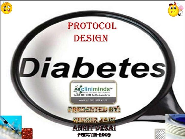 PROTOCoL DESIGN<br />Presented by:<br />RUCHIR JAIN<br />ANKIT DESAI<br />PGDCTM-2009<br />