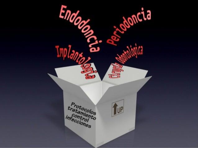 Protocolo en el Uso de Antibióticos en Odontología Slide 3