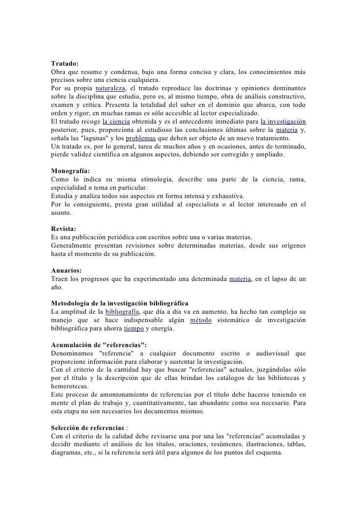 Protocolo De Trabajos De Investigación Bibliográfica Slide 2
