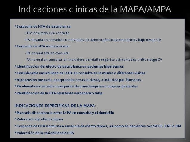 -Escasa evidencia favorable al tratamiento farmacológico en HTA grado 1. Debe aplicarse sólo a hipertensos grado 1, mejor ...
