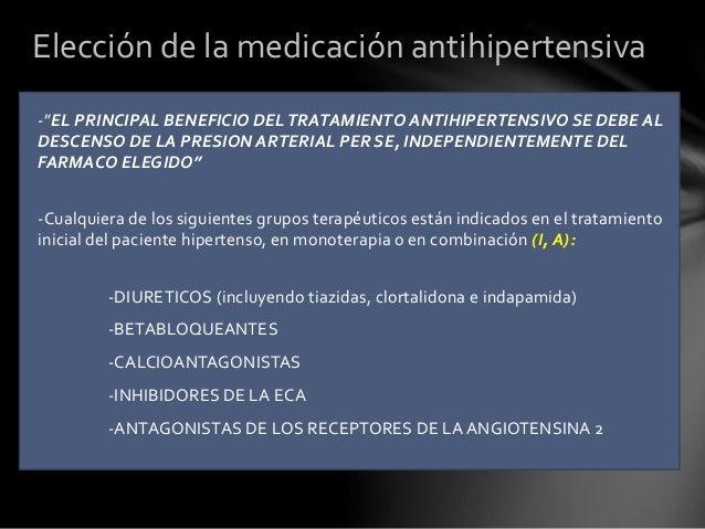 -Efectos comparables entre los dos grupos (estudio ONTARGET), pero con un 20% de tos en el caso de IECAs -No se ha encontr...