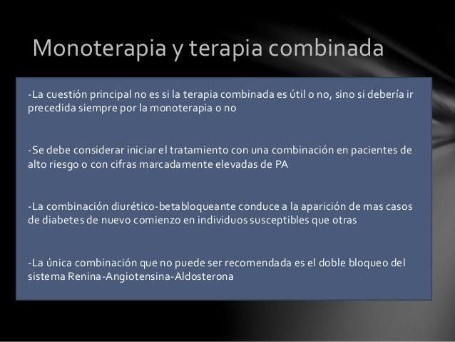 Fármaco Contraindicación absoluta Contraindicación relativa Diuréticos (tiazidas) Gota Síndrome metabólico Intolerancia a ...