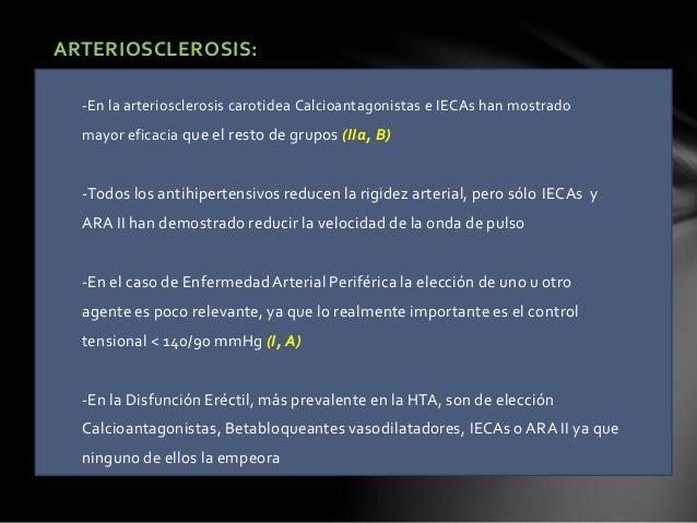 HIPERTENSION EN EL DIABETICO: -Por su frecuente asociación y la prevalencia de HTA enmascarada en este grupo, cobra especi...
