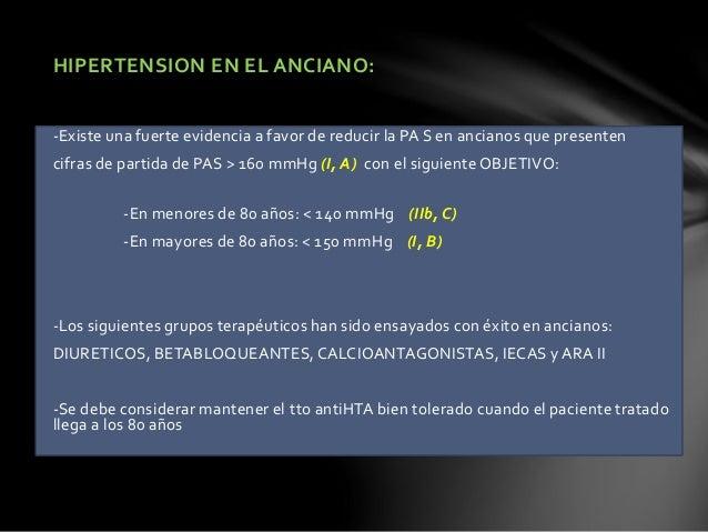 SINDROME DE APNEA OBSTRUCTIVA DURANTE EL SUEÑO: -La asociación entre HTA y SAOS está bien documentada especialmente si hay...