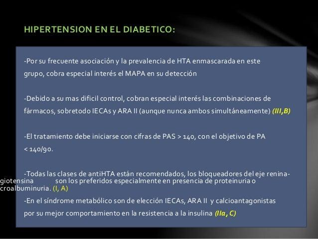 TTO DE FACTORES DE RIESGO ASOCIADOS A LA HTA : -No se recomienda la AAS para la prevención CV en pacientes HTA con riesgo ...