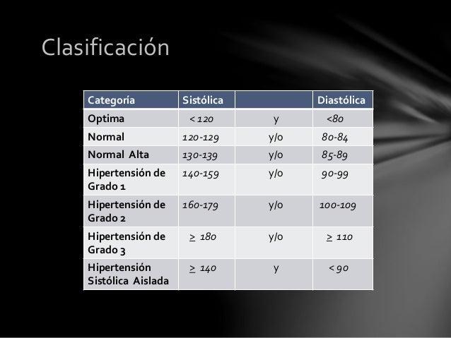 -30-45% de la población general, incrementándose con la edad -Las tasas de mortalidad por enfermedad cerebrovascular decre...