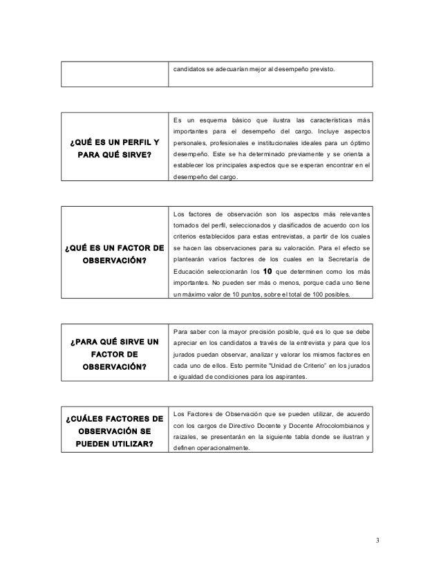 PROTOCOLO PARA ENTREVISTA Slide 3
