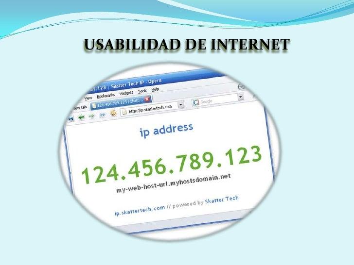 SERVICIOS      Transmitir               Enrutamiento   TCP/IP   UDP/DCP   Web información