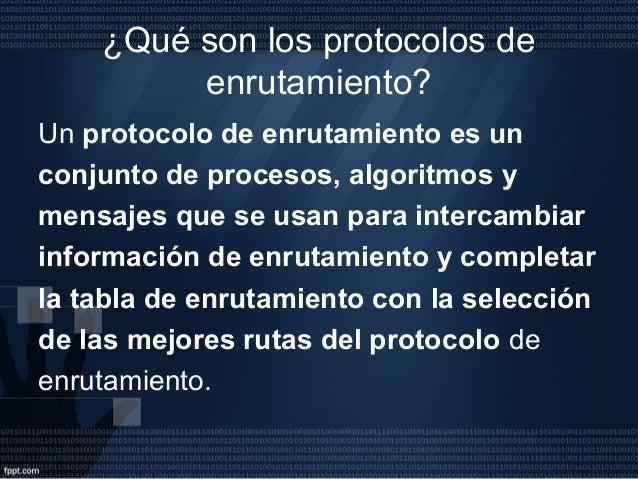 Protocolos de enrutamiento dinámico El objetivo de los protocolos de enrutamiento dinámico es: – – – –  Descubrir redes re...