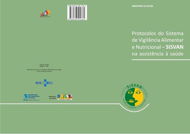 ISBN 978-85-334-1536-2  9 788533 415362  MINISTÉRIO DA SAÚDE