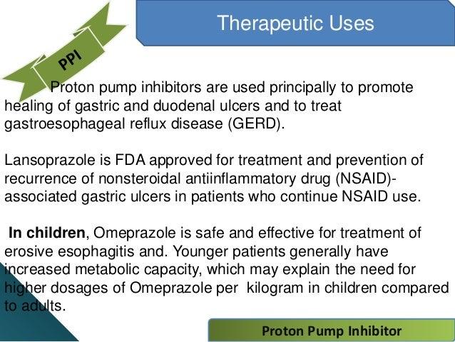 Lansoprazole 30 Mg Pharma