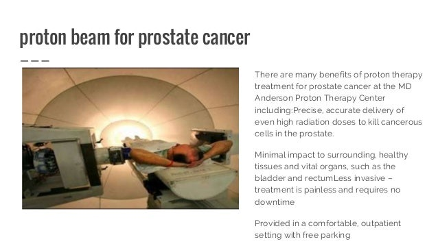 What Are The Disadvantages Of Getting Proton Therapy For