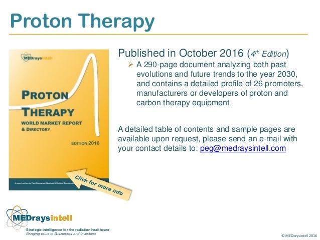 Proton report