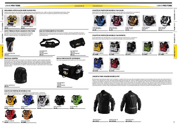 Acessorios plasticos para bolsas e mochilas Caetex